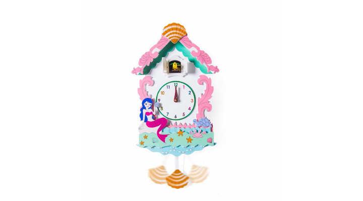 reloj de cucu infantiles