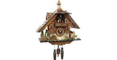reloj de cucu alemanes