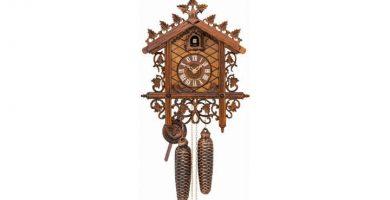 reloj de cucu antiguo